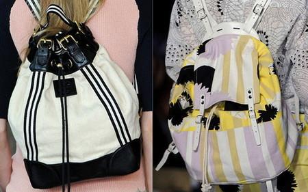 Рюкзаки в городе – выбираем свой и модничаем )) 2013 – год удобных трендов — фото 44