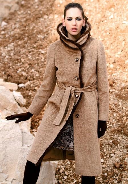 Пальто от Manuela Conti – для уютной и красивой осени — фото 16