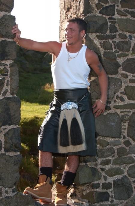 Килты и другие мужские юбки – быть или не быть?)) — фото 45