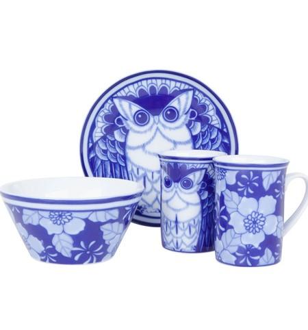 посуда от Zara Home