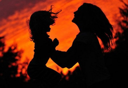 Силуэты в закатах и рассветах – снимки Ти Джея Скотта — фото 30
