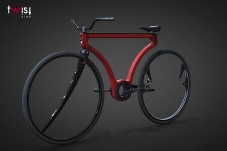 Заново изобретенный велосипед ))