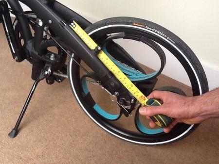 Loopwheel – колесо, которое изобрели заново — фото 4