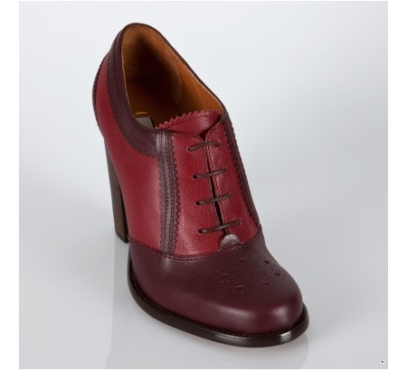 Коллекция женской обуви Paul Smith 2012 — фото 5