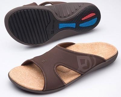 От каблуков нужно отдыхать! И носить полезную обувь Spenco PolySorb — фото 8