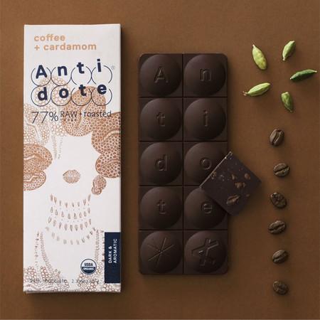 В аптечке обязательно должен быть … шоколад! Antidote – лекарство от хандры — фото 8