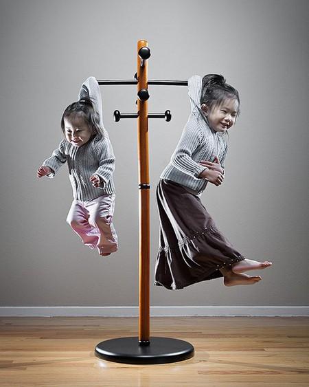 Если фотограф веселый, дети его не скучают! Фотографии Джейсона Ли — фото 26