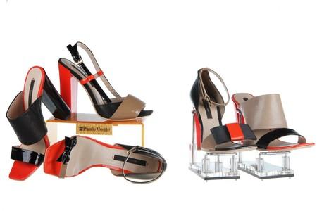 Paolo Conte – творчество русских дизайнеров. Обувь сезона 2012 — фото 16