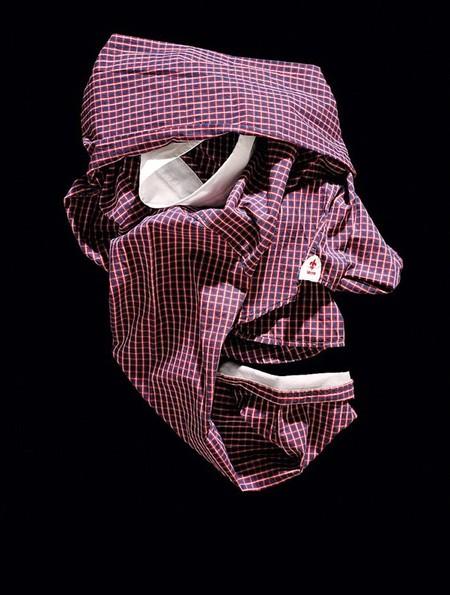 Лица одежды – модные снимки Бэла Борсоди — фото 8