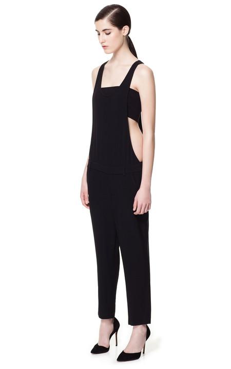 Весна 2013 – что новенького в Zara? — фото 7