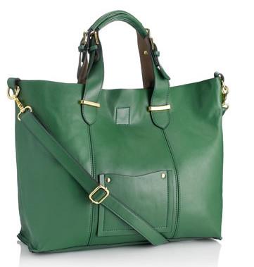 Модные сумки и клатчи Accessorize 2012 – яркие, строгие, разные — фото 7