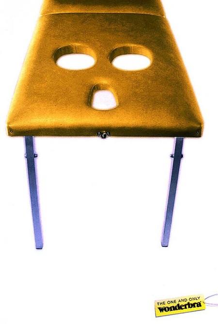Стол для массажа ))