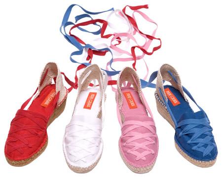 Эспадрильи – удобнее обуви не бывает! — фото 26