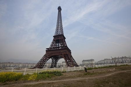 Китайский Париж – город-призрак — фото 2