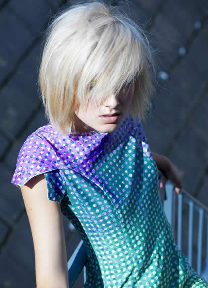 Платья-хамелеоны — не такая уж фантастика. Совсем скоро они могут появиться в продаже