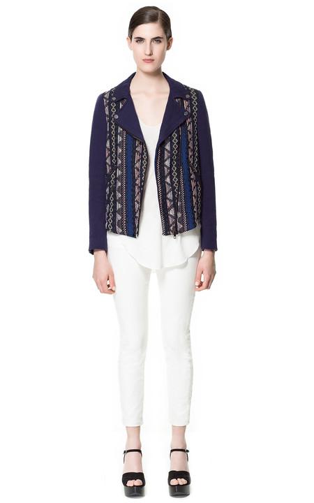 Весна 2013 – что новенького в Zara? — фото 36