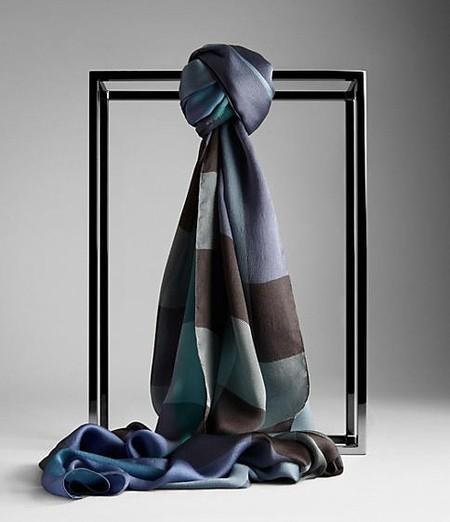 Burberry – коллекция аксессуаров осень-зима 2012 — фото 39