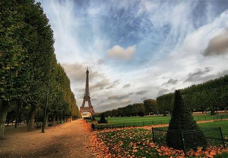Осень умеет уходить красиво. 55 причин полюбить осень — фото 38