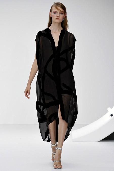 Коллекция Topshop весна-лето 2013 – мода из Британии — фото 6