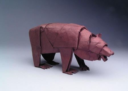 Брайан Чен – мастер самого реалистичного оригами — фото 20