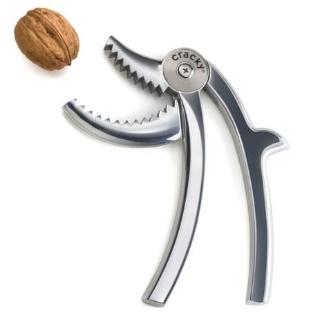 Необычные и разные щелкунчики для орехов — фото 12