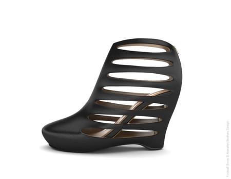 В поисках совершенства – обувь Искендера Асаналиева — фото 8