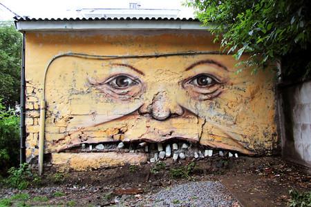 Toothyman — мечта стоматолога ))), из Екатеринбурга