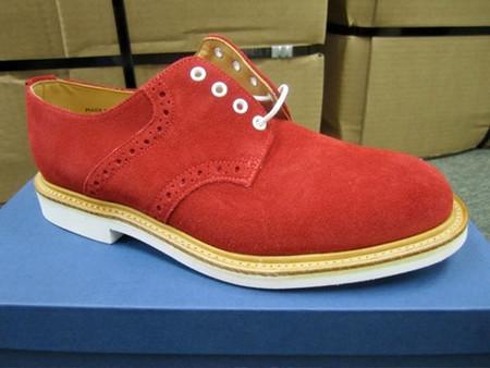 Новинки мужской обуви от Марка Макнейри — фото 16