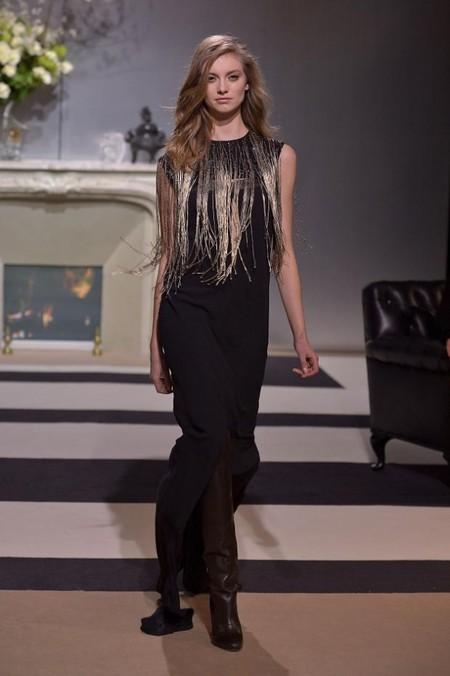 H&M выходит на подиумы – коллекция осень-зима 2013-2014 — фото 29