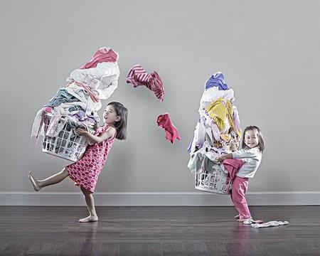 Если фотограф веселый, дети его не скучают! Фотографии Джейсона Ли — фото 3