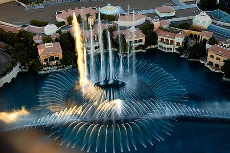 Самые необычные и красивые фонтаны. Но не все ))) — фото 31