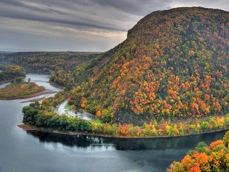 Осень умеет уходить красиво. 55 причин полюбить осень — фото 14