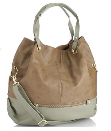 Модные сумки и клатчи Accessorize 2012 – яркие, строгие, разные — фото 20