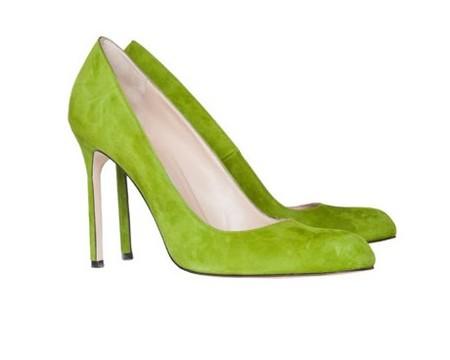 Туфли-лодочки 2013, по-новому красивые и вечно модные — фото 17