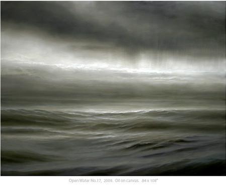 Искусство рисовать глубину – картины Рэна Ортнера — фото 5