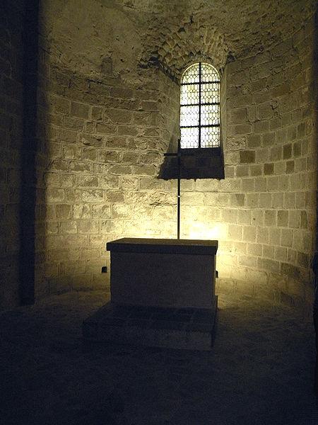 Капелла святого Мартина
