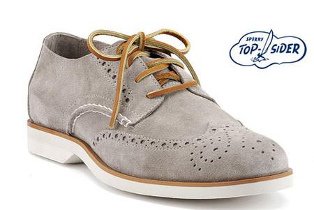 Sperry Top-Sider – обувь, в которой ноги отдыхают ) — фото 18