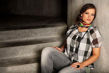Пышкой быть … красиво!? Женские округлости в модельном бизнесе — фото 25