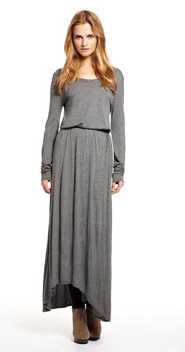 Женская коллекция DKNY зима 2013 – фирменная лаконичность — фото 13