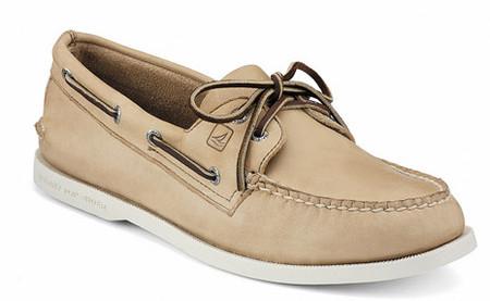 Sperry Top-Sider – обувь, в которой ноги отдыхают ) — фото 37