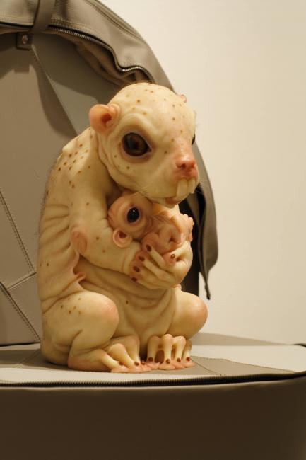 Существа из мира Патриции Пиччинини — фото 26
