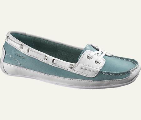 Sebago – еще один бренд лучшей обуви для активного лета — фото 24