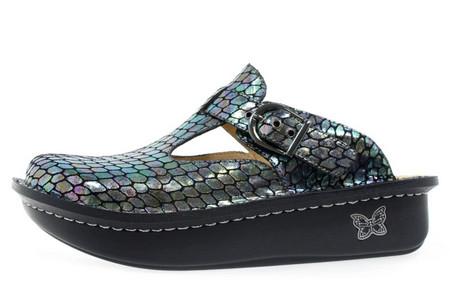 Обувь из Калифорнии – сабо ALEGRIA — фото 21