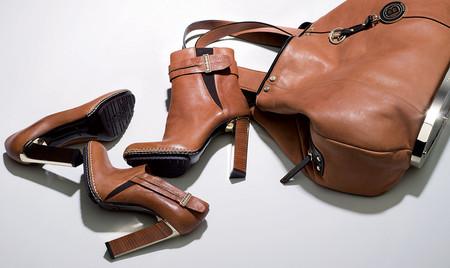 Женская коллекция обуви Baldinini сезона осень-зима 2012-2013 — фото 19