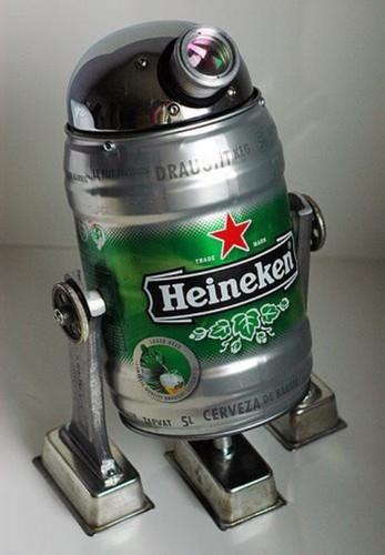 Технологии и пиво – устройства для удобства потребления пенного напитка — фото 6