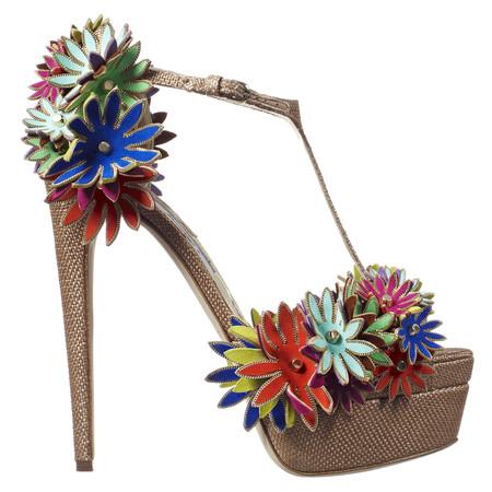 Роскошная обувь от Brian Atwood — фото 38
