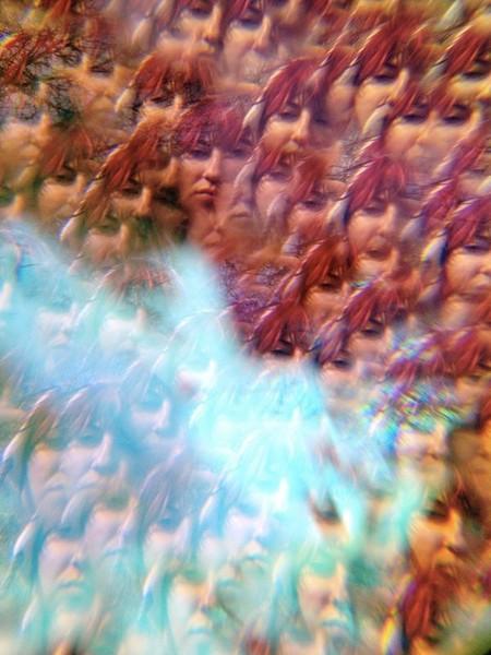 Очки-калейдоскопы от Pam Tietze — фото 3