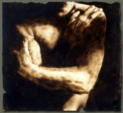 Выжженные картины Пола Чойновски — фото 2