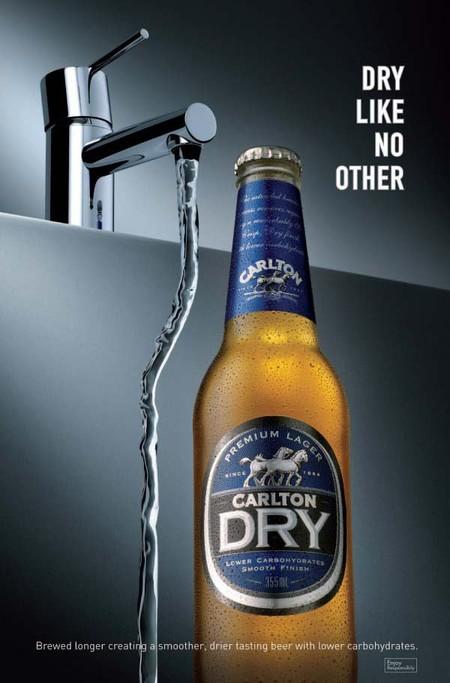 Пиво в рекламе – какие бренды самые остроумные? — фото 24