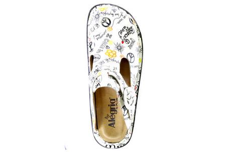 Обувь из Калифорнии – сабо ALEGRIA — фото 11